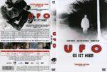 Ufo – Es ist hier (2016) R2 GERMAN Cover