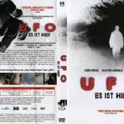 Ufo – Es ist hier (2016) R2 GERMAN Cover