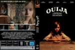 Ouija – Ursprung des Bösen (2016) R2 GERMAN Custom Cover