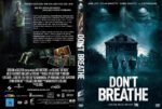 Don't Breathe (2016) R2 GERMAN Custom Cover