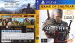 The Witcher 3: Wild Hunt – Game of the Year Edition (2016) PAL PS4