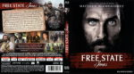 Free State Of Jones (2016) R2 German Blu-Ray Cover & Label