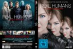 Real Humans Staffel 2 (2014) R2 German Custom Cover