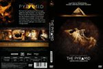The Pyramid – Grab des Grauens (2014) R2 GERMAN Custom Cover