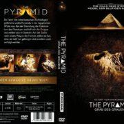 The Pyramid - Grab des Grauens (2014) R2 GERMAN Custom Cover