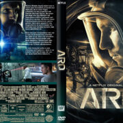 ARQ (2016) R2 German Custom Cover & label