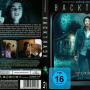Backtrack – Tote vergessen nicht (2016) R2 German Custom Blu-Ray Cover & label