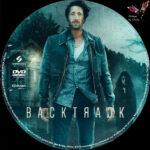 Backtrack – Tote vergessen nicht (2016) R2 German Custom Label