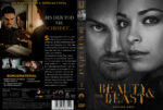 Beauty & the Beast Staffel 3 (2016) R2 German Custom Cover & labels