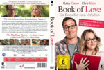 Book of Love (2014) R2 German Custom Cover & label