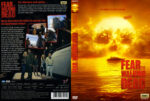 Fear the Walking Dead Staffel 2 (2016) R2 German Custom Cover & labels