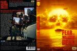 Fear the Walking Dead Staffel 2 (2016) R2 German Custom Cover & labels