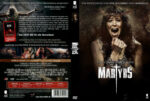 Martyrs (2016) R2 German Custom Cover & label