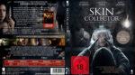 Skin Collector (2012) R2 German Custom Blu-Ray Cover & label