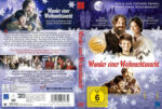 Wunder einer Weihnachtsnacht (2007) R2 German Custom Cover & label
