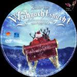 Zauber einer Weihnachtsnacht (2014) R2 German Custom Label