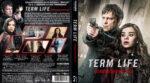 Term Life – Mörderischer Wettlauf (2016) R2 German Custom Blu-Ray Cover & label