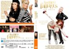 Absolutely Fabulous: The Movie (2016) R0 CUSTOM Cover & labels