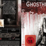 Ghosthunters (2016) R2 German Custom Blu-Ray Cover & label
