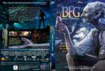 BFG – Sophie und der Riese (2016) R2 GERMAN Custom Cover