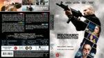 Mechanic Resurrection (2016) R2 Blu-Ray Nordic Cover