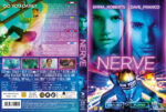 Nerve (2016) R2 DVD Swedish Cover