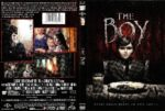 The Boy (2016) R1 DVD Cover