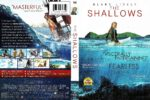 The Shallows (2016) R1 DVD Cover