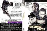 Precious Cargo (2016) R1 DVD Cover