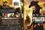 Traded (2016) R1 DVD Cover