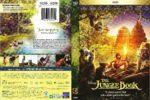 The Jungle Book (2016) R1 DVD Cover