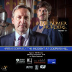 Midsomer Murders – Series 18 (2016) R1 Custom Labels