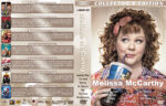 Melissa McCarthy Collection (2013-2016) R1 Custom Cover