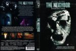 The Neighbor – Das Grauen wartet nebenan (2016) R2 GERMAN Cover