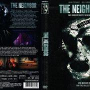 The Neighbor – Das Grauen wartet nebenan (2016) R2 GERMAN Cover