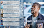 Kevin Hart – Collection 1 (2011-2014) R1 Custom Covers