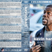 Kevin Hart - Collection 1 (2011-2014) R1 Custom Covers
