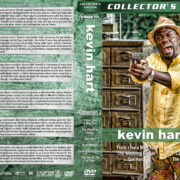 Kevin Hart – Collection 2 (2014-2016) R1 Custom Covers