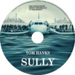 Sully (2016) R0 CUSTOM Label
