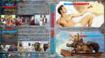 Bruce Almighty / Evan Almighty Double Feature (2003-2006) R1 Custom Blu-Ray Cover