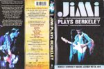 Jimi Plays Berkeley (2003) R0 Cover