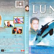 Luna: Spirit of the Whale (2007) R1 Cover