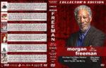 Morgan Freeman Film Collection – Set 1 (1971-1980) R1 Custom Covers