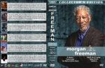 Morgan Freeman Film Collection – Set 2 (1980-1984) R1 Custom Covers