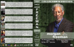 Morgan Freeman Film Collection – Set 3 (1985-1987) R1 Custom Covers