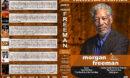 Morgan Freeman Film Collection - Set 5 (1989-1992) R1 Custom Covers