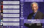 Morgan Freeman Film Collection – Set 6 (1994-1970) R1 Custom Covers