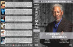 Morgan Freeman Film Collection – Set 7 (1997-2001) R1 Custom Covers