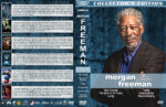 Morgan Freeman Film Collection – Set 8 (2002-2003) R1 Custom Covers