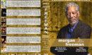 Morgan Freeman Film Collection - Set 9 (2004-2005) R1 Custom Covers